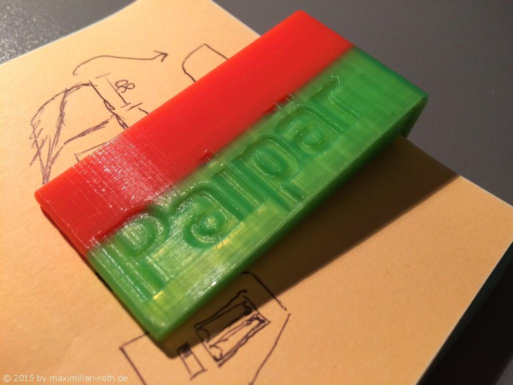 Papierclips